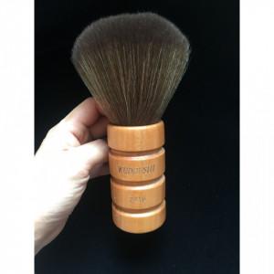Set kit ustensite accesorii frizerie coafor Authentic cu foarfece Henbor pentru incepatori