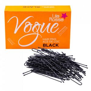 Ace de coc Lila Rossa, Vogue, 500g, Negre, 6 cm