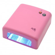 Lampa UV 36W Miley ML818 Pink