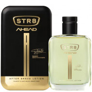 Lotiune After shave STR8, Ahead, 100 ml