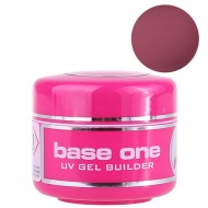 Gel UV Constructie Base One Cover Medium 15 g