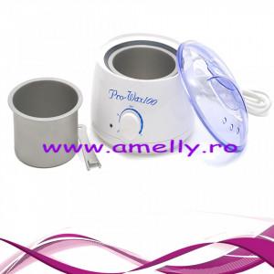 Incalzitor Ceara / Incalzitor Parafina - PROWAX-100 - 450g