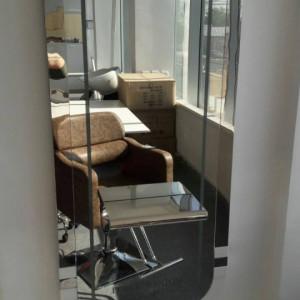 Post de lucru Coafor Model 2 doare salon infrumusetare