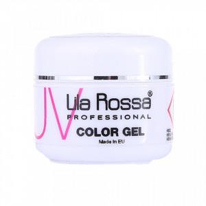 Gel UV color Lila Rossa Neon 5 g E28-04