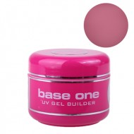 Gel UV Constructie Base One Cover Medium 50 g BO50G-CM