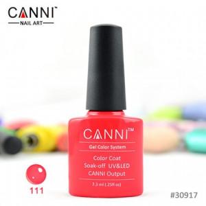 Oja semipermanenta CANNI Neon 111