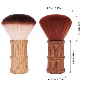 Pamatuf frizerie coafor Maro Roscat natural Barber kudoushi E13R