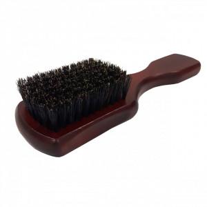 Perie pentru barbati aranjare barba frizerie coafor barbershop Barber Pro