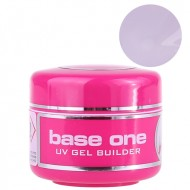 Gel UV Constructie Base One Thick Clear 50 g BO50G-TC