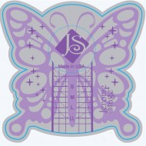 Sabloane constructie 500 bucati Fluture