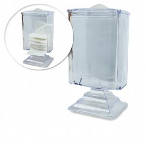 Suport pentru servetele produse unghii false cu gel