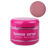 Gel UV Constructie Base One Cover 50 g BO50G-CO
