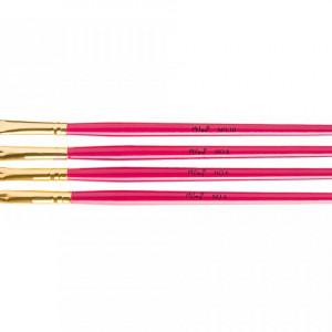 Pensula acryl Miley nr 10
