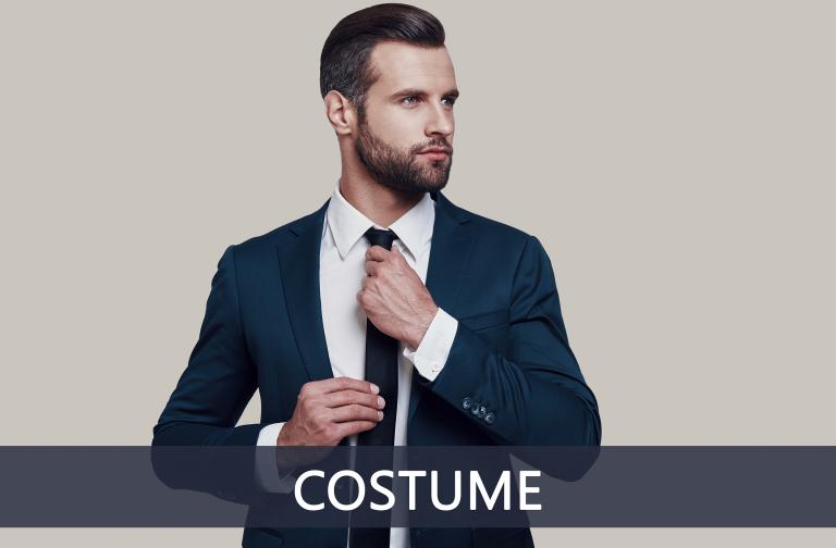 costume barbati slim fit clasic marimi mari costum ceremonie costume business costum negru costum bleumarin