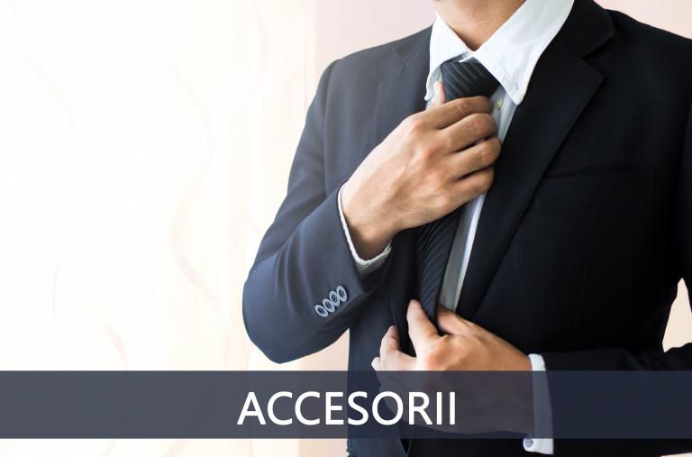 accesorii barbati curele cravate papioane