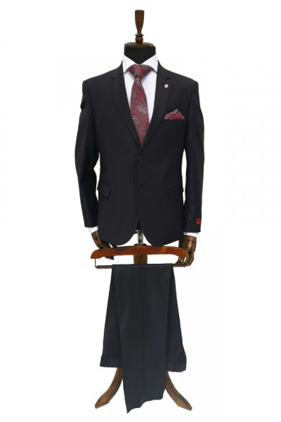 Costum clasic talia 2