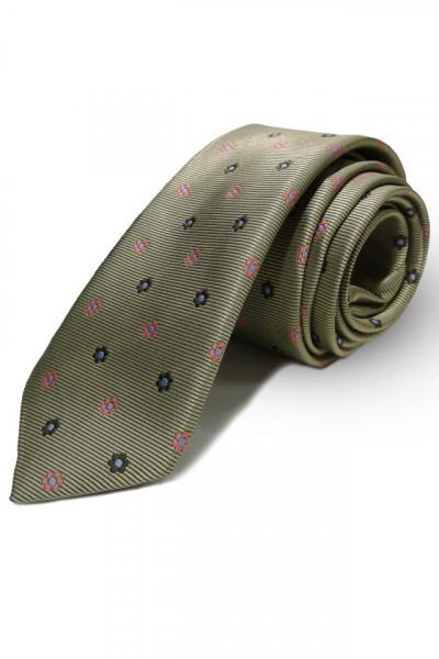 Cravata olive