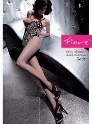 Ciorapi clasici Doris 8 DEN