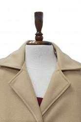 palton pelerina femei
