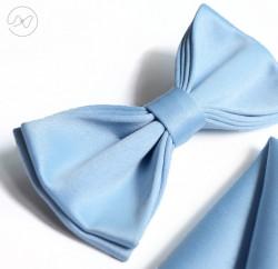 set papion batista bleu