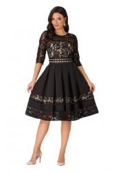 Rochie Eleganta Neagra