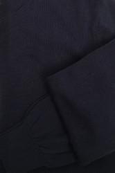 Pulover bleumarin