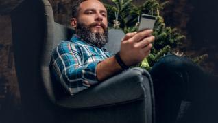 Barba cuidada? Respondemos a 5 questões habituais