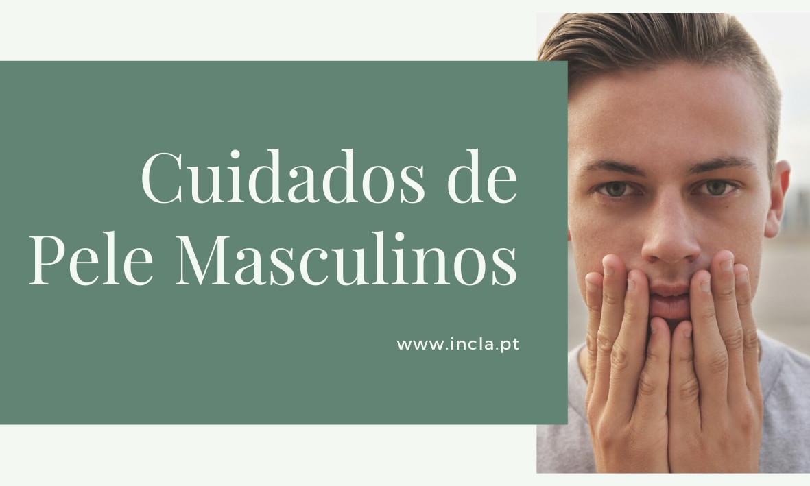 Cuidados de Rosto para Homens