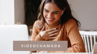 Videoconferência: Uma maquilhagem rápida e fácil