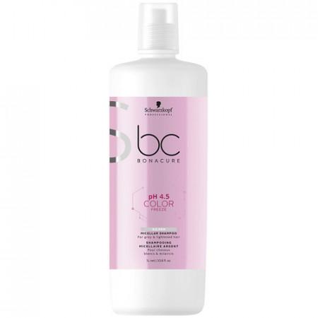 BC pH4.5 Color Freeze Silver Champô (1L)