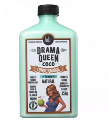 Drama Queen Côco Condicionador