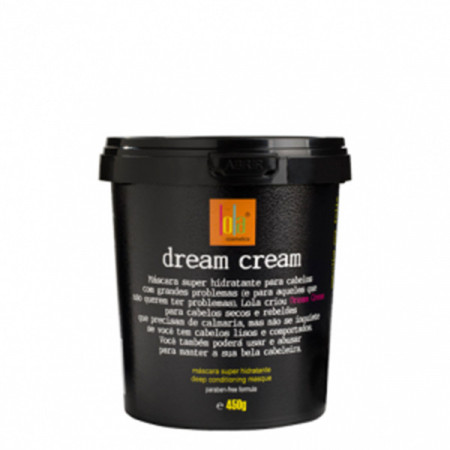 Dream Cream Máscara