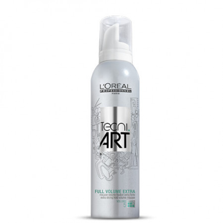 Tecni.Art Espuma Full Volume Extra (250ml)