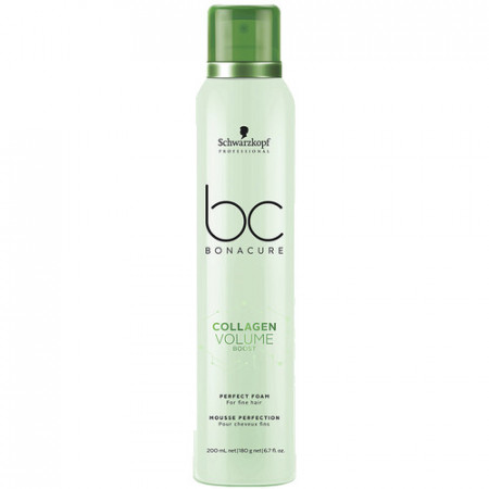 BC Collagen Volume Boost Espuma Perfeição