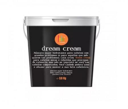Dream Cream Máscara 3Kg