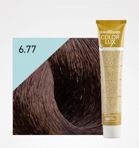 Coloração Color Lux 6.77 Chocolate Fondant 100ML