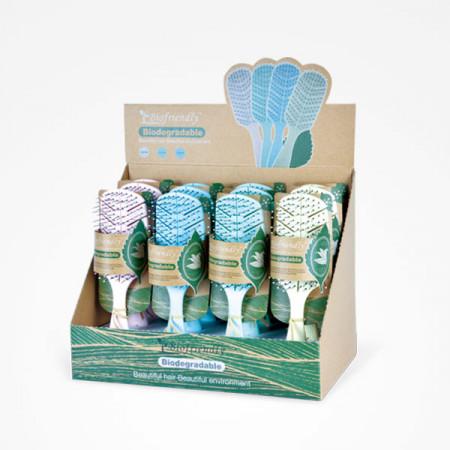 Escovas Biodegradáveis