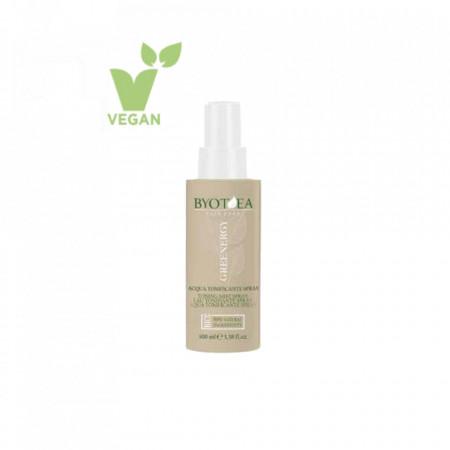Greenergy Água Tonificante Spray Vegan