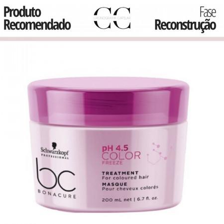 BC pH4.5 Color Freeze Máscara
