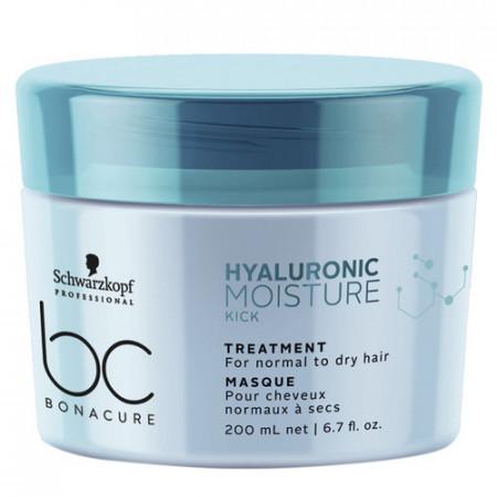 BC Hyaluronic Moisture Kick Máscara (200ml)