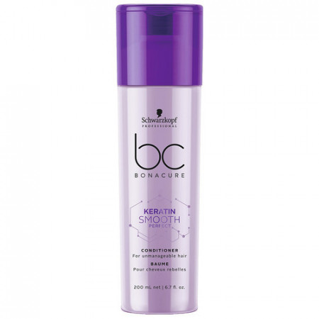 BC Keratin Smooth Perfect Condicionador