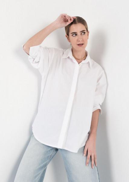 Camisa Imperatriz Oversize
