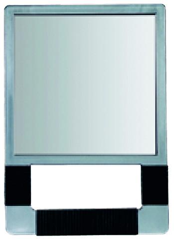 Espelho Quadrado com pega
