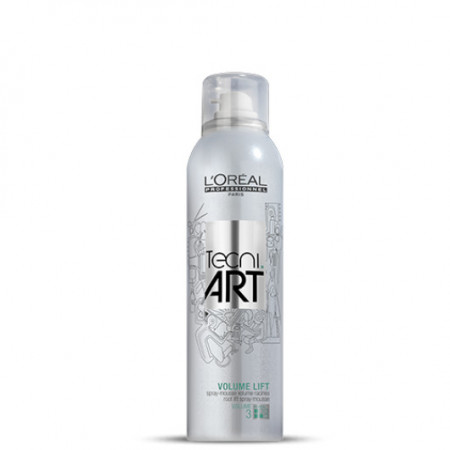 Tecni.Art Spray Espuma Volume Lift
