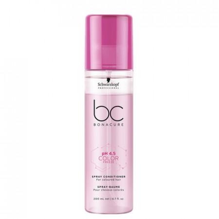 BC pH4.5 Color Freeze Spray Condicionador (200ml)