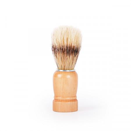 Pincel de Barbear Mini