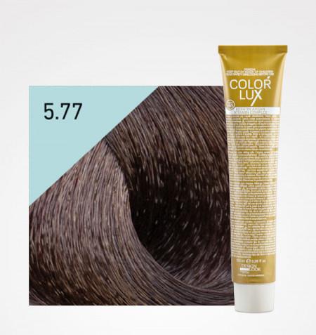 Coloração COLOR LUX 5.77 CHOCOLATE EXTRA