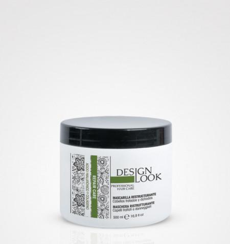 Máscara com Colagénio (500ml) Repair Care