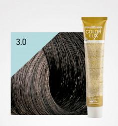 Coloração Color Lux 3.0 Castanho Escuro 100ML