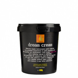 Dream Cream Máscara